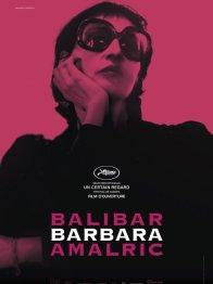 Photo dernier film Jeanne Balibar