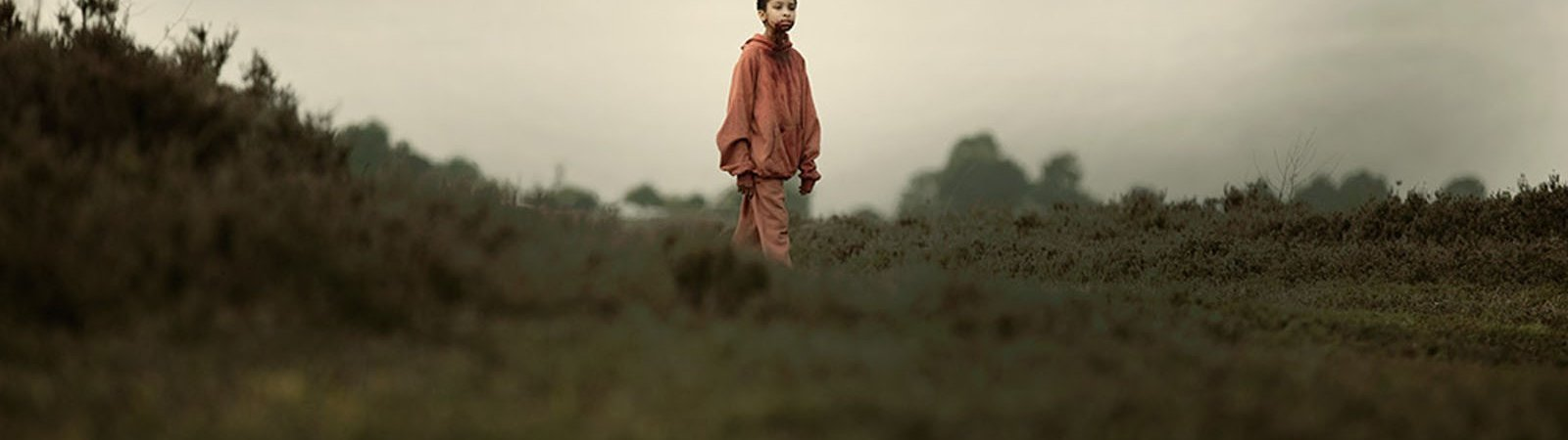 Photo dernier film Paddy Considine