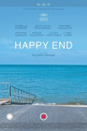 background picture for movie Happy End