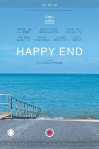 Affiche du film : Happy End