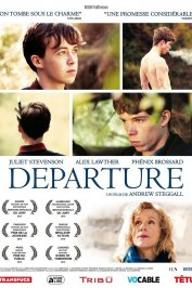 background picture for movie Departure