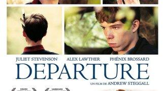 Affiche du film : Departure