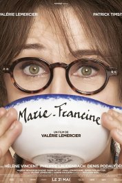 background picture for movie Marie-Francine