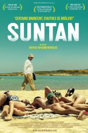 background picture for movie Suntan