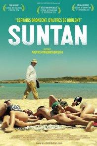 Affiche du film : Suntan