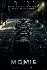 Affiche du film : La momie