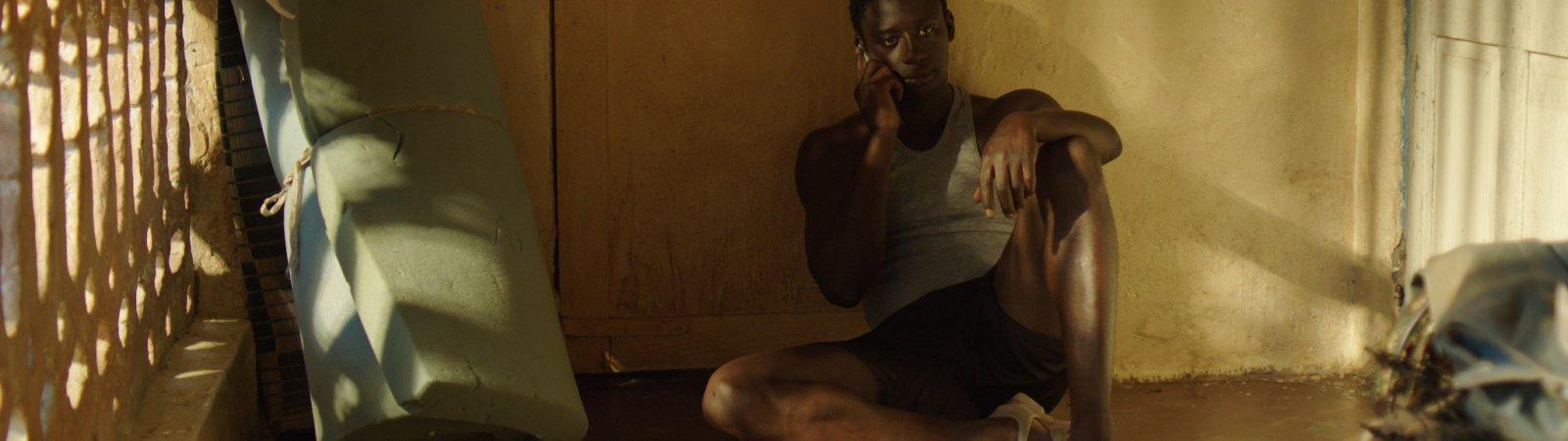 Photo dernier film Ibrahim Koma