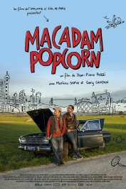 background picture for movie Macadam Popcorn