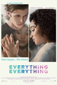 Affiche du film : Everything, Everything