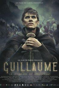 Affiche du film : Guillaume, la jeunesse du conquérant