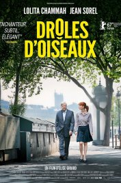 background picture for movie Drôles d'oiseaux