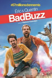 background picture for movie Bad Buzz