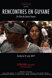 background picture for movie Rencontres en Guyane