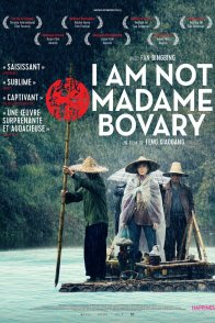 Affiche du film : I Am Not Madame Bovary