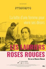 background picture for movie Les lauriers roses rouges