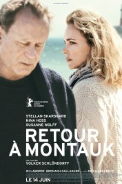 background picture for movie Retour à Montauk
