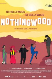 background picture for movie Nothingwood