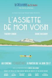 background picture for movie L'assiette de mon voisin