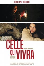 background picture for movie Celle qui vivra