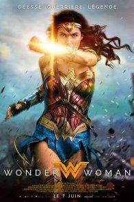 Affiche du film : Wonder Woman