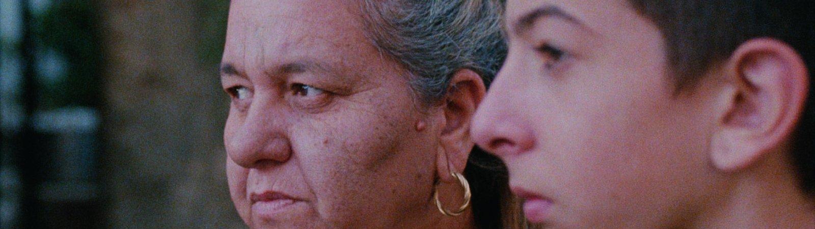 Photo du film : A Ciambra