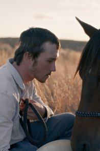 Affiche du film : The Rider
