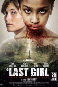 Affiche du film : The Last Girl : celle qui a tous les dons