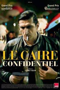 Affiche du film : Le Caire confidentiel