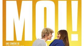 Affiche du film : Embrasse moi !