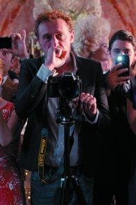 Affiche du film : Le sens de la fête