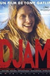 Affiche du film Djam