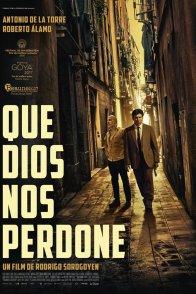 Affiche du film : Que Dios nos perdone