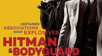 Affiche du film : Hitman & Bodyguard