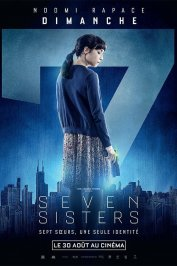 background picture for movie Seven Sisters