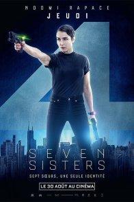 Affiche du film : Seven Sisters