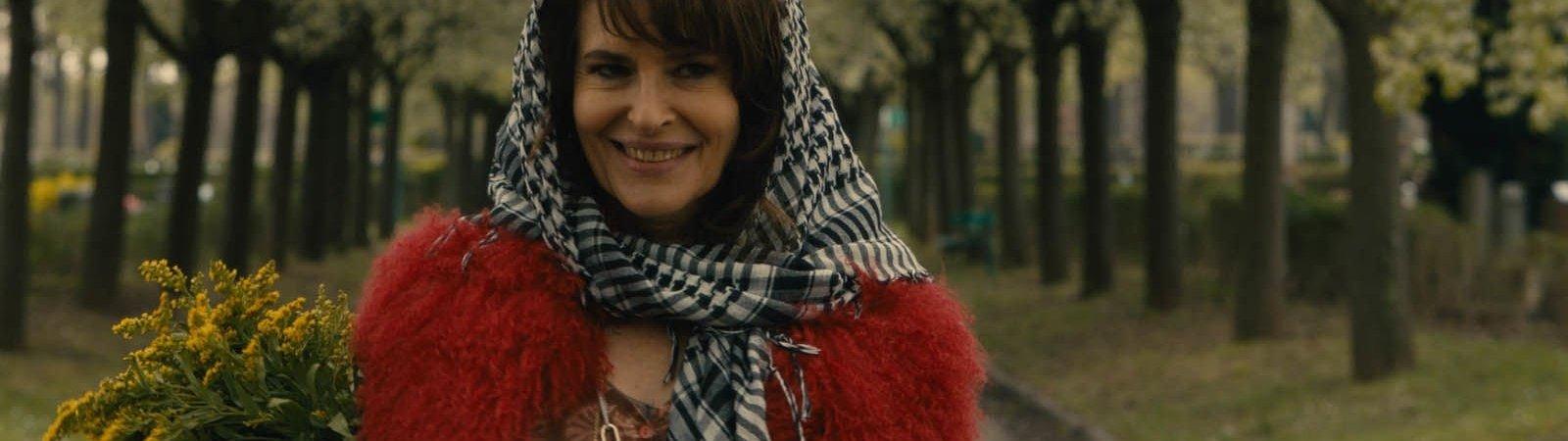 Photo du film : Lola Pater