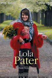background picture for movie Lola Pater