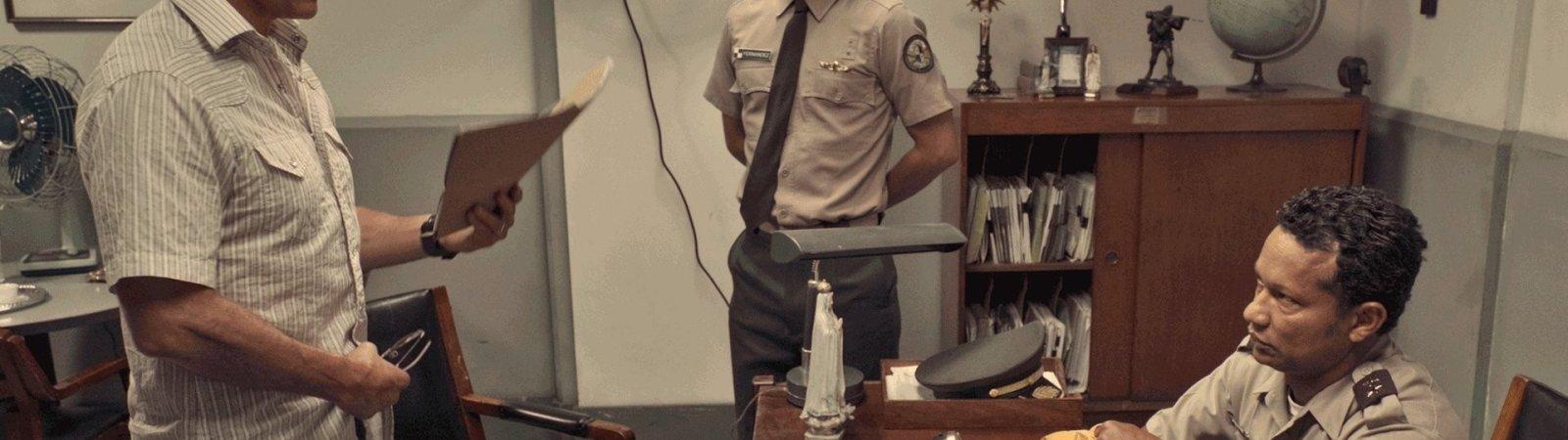 Photo du film : Barry Seal : American Traffic