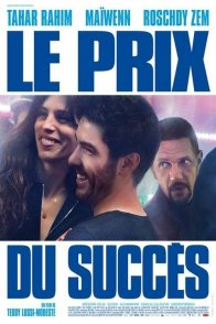 Affiche du film : Le Prix du succès