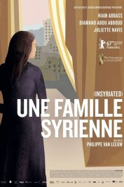 background picture for movie Une famille syrienne