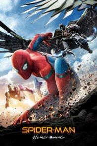 Affiche du film : Spider-Man : Homecoming