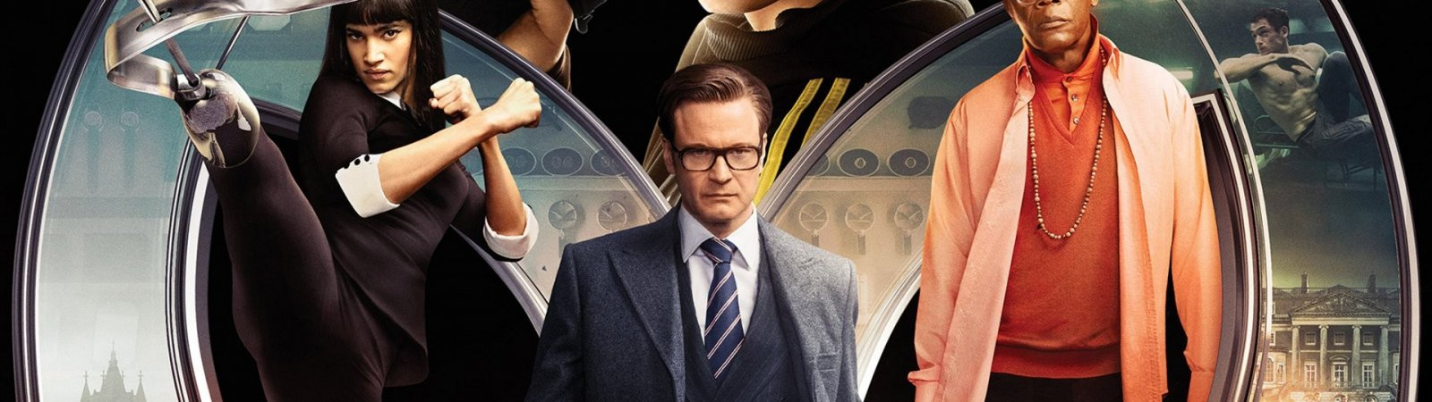 Photo du film : Kingsman : le cercle d'or