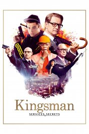 background picture for movie Kingsman : le cercle d'or