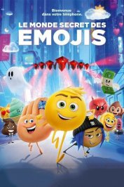 background picture for movie Le monde secret des emojis