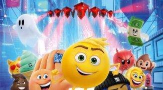 Affiche du film : Le monde secret des emojis