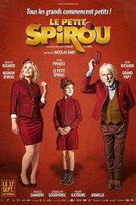 Affiche du film : Le Petit Spirou