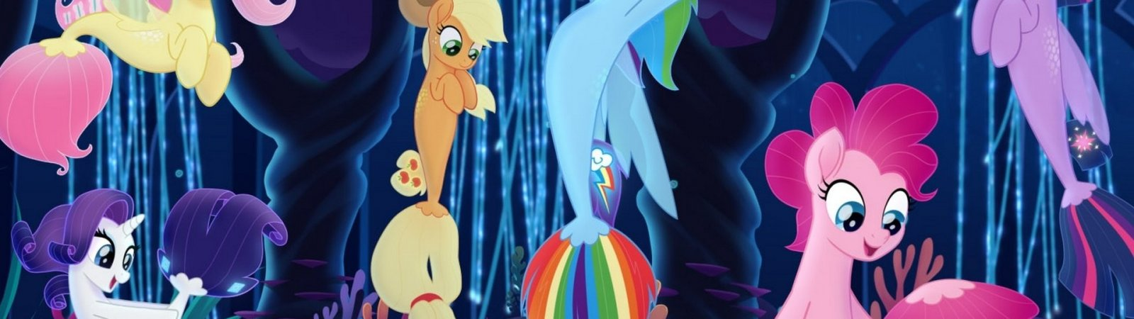 Photo du film : My Little Pony : le film