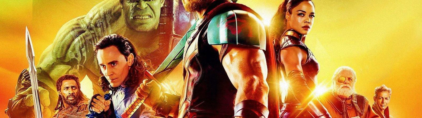 Photo du film : Thor : Ragnarok