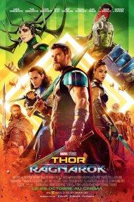 Affiche du film : Thor : Ragnarok