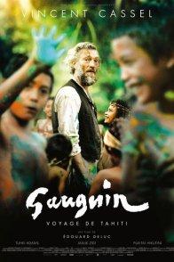 Affiche du film : Gauguin - voyage de Tahiti
